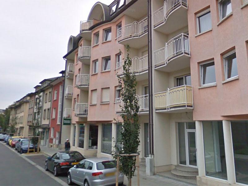 Bureaux Céliance Saint-Dizier