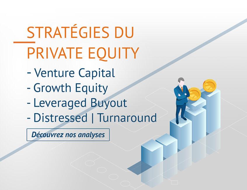 Stratégies du Private Equity
