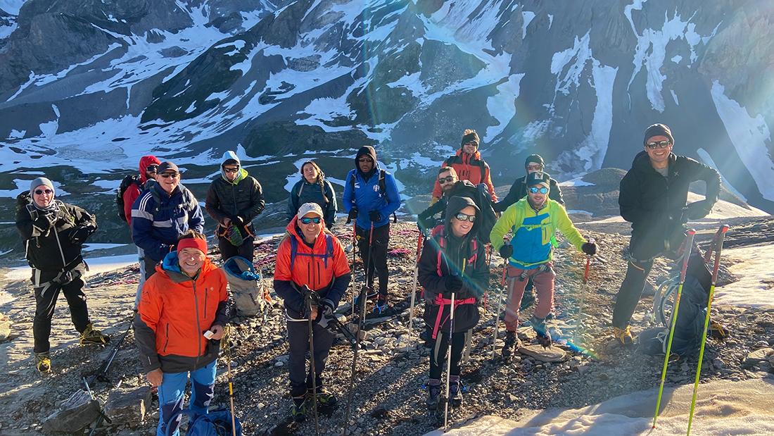 Glaciers de la Vanoise - Celiance