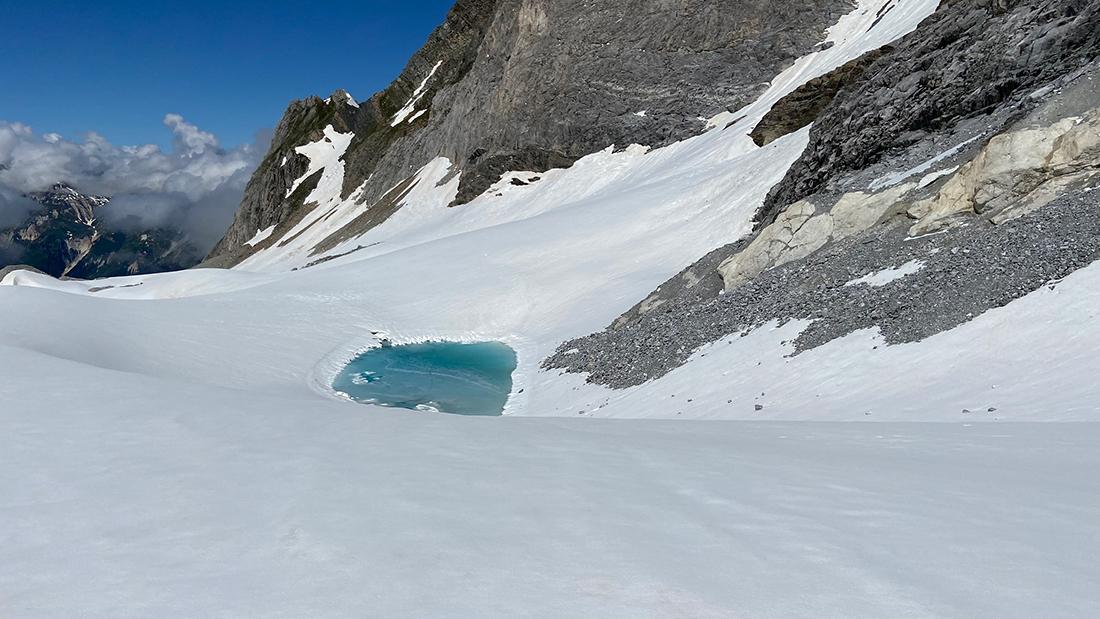 Glacier - Celiance