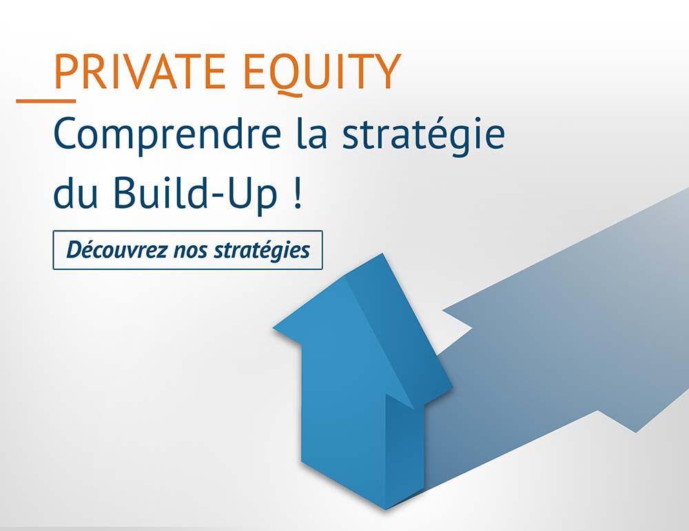 Build-Up stratégie